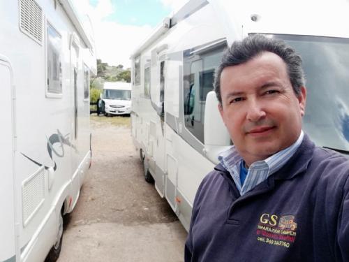 GS riparazioni camper